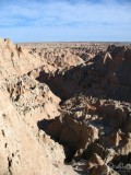 Badlands Geology, Best of Cross Country Trip