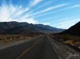 Death Valley Road, Best of Cross Country Trip