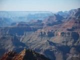 Looking Across the Grand Canyon, Best of Cross Country Trip
