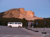 South Dakota Crazy Horse Monument, Crazy Horse Memorial, SD