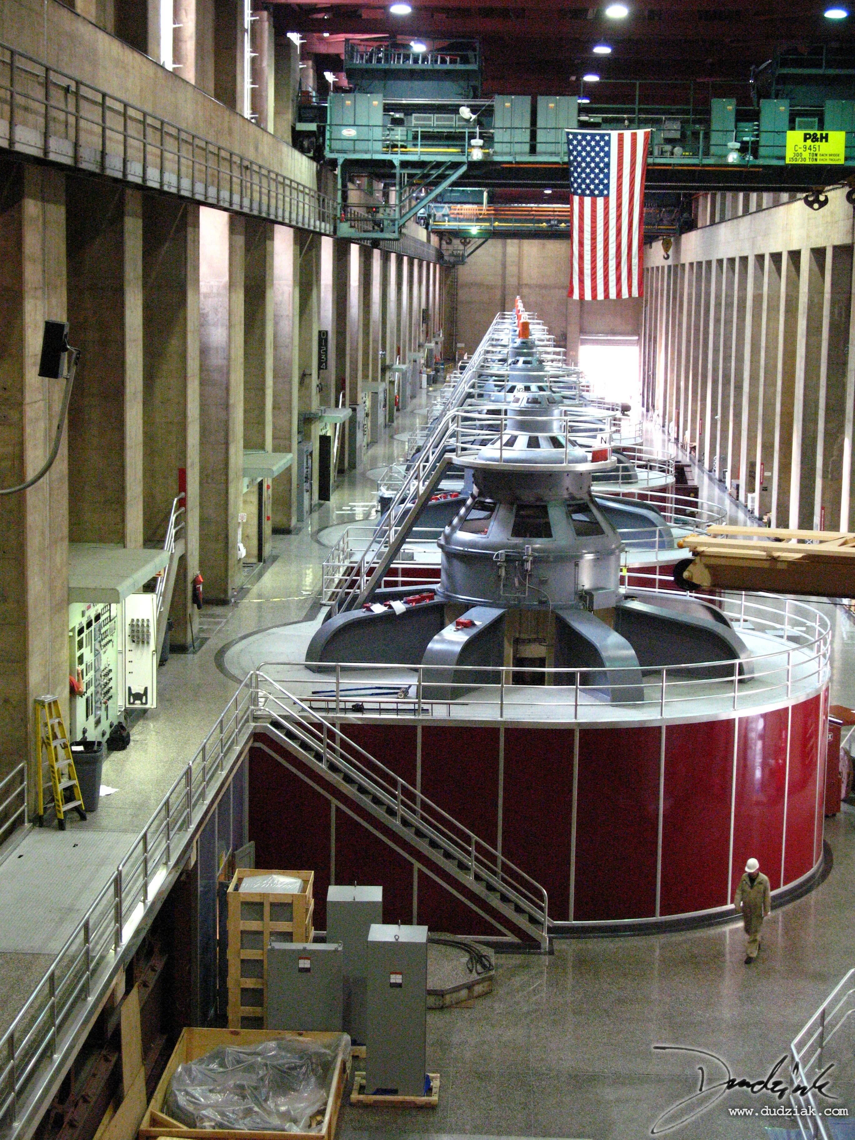 hoover dam generators 2736x3648