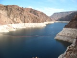 Lake Mead, Hoover Dam, AZ/NV