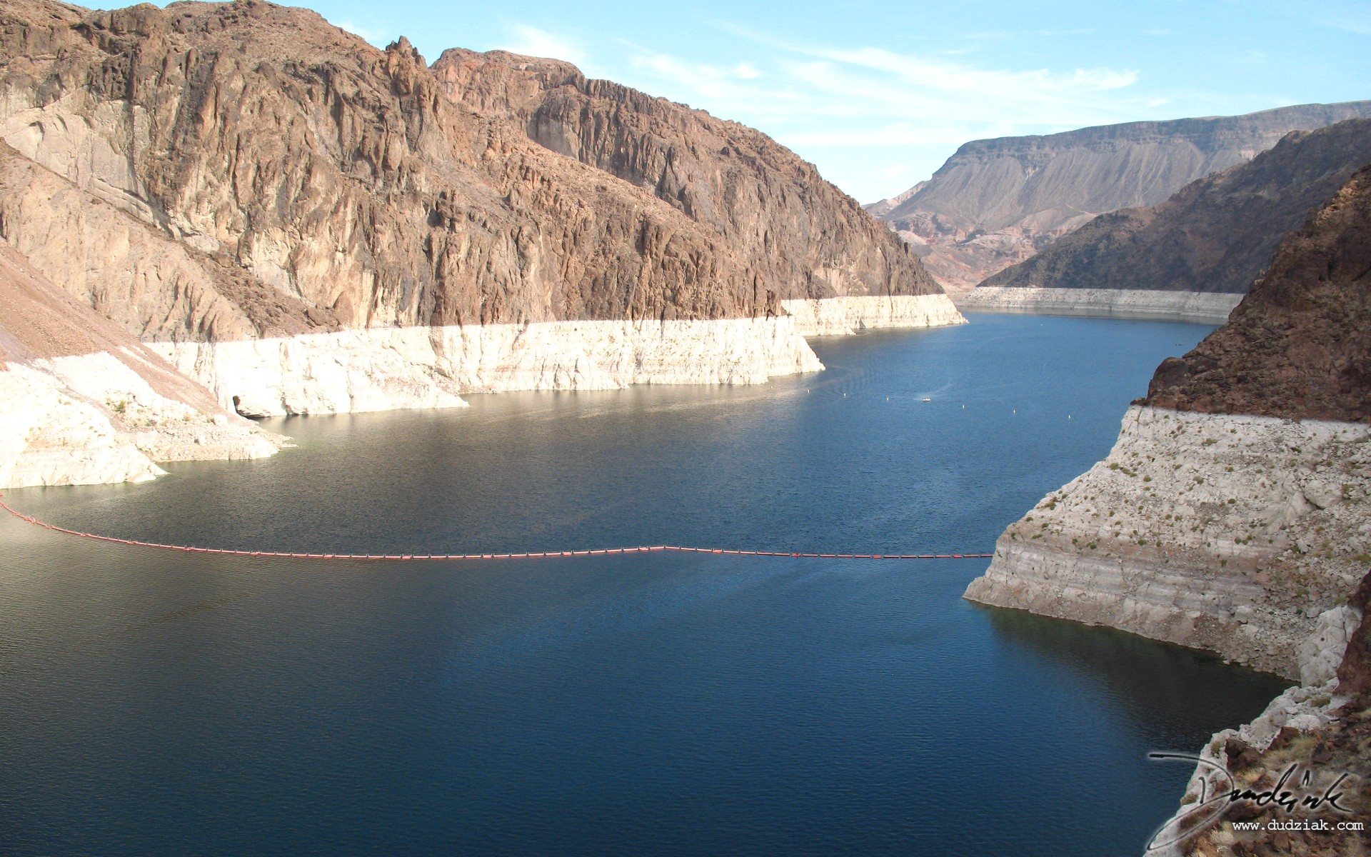 high water mark,  Nevada,  colorado river,  Lake Mead,  arizona,  waterline