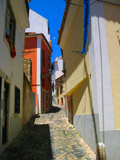 Lisbon Streets, Best of Europe, 2007