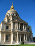Napoleon's Tomb (Les Invalides), Best of Europe, 2007