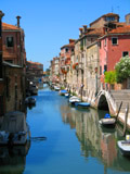 Canals of Venice, 3