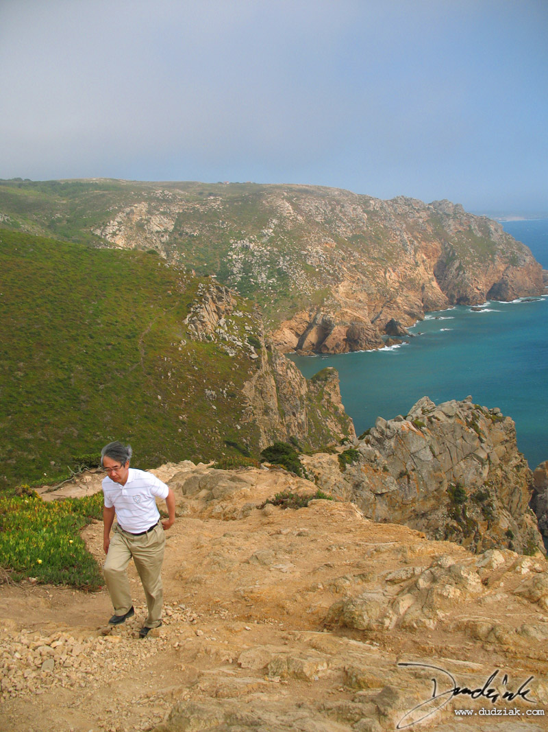 coastline,  atlantic ocean,  portugal,  Cabo da Roca
