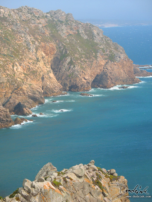 portugal,  atlantic ocean,  coastline,  Cabo da Roca
