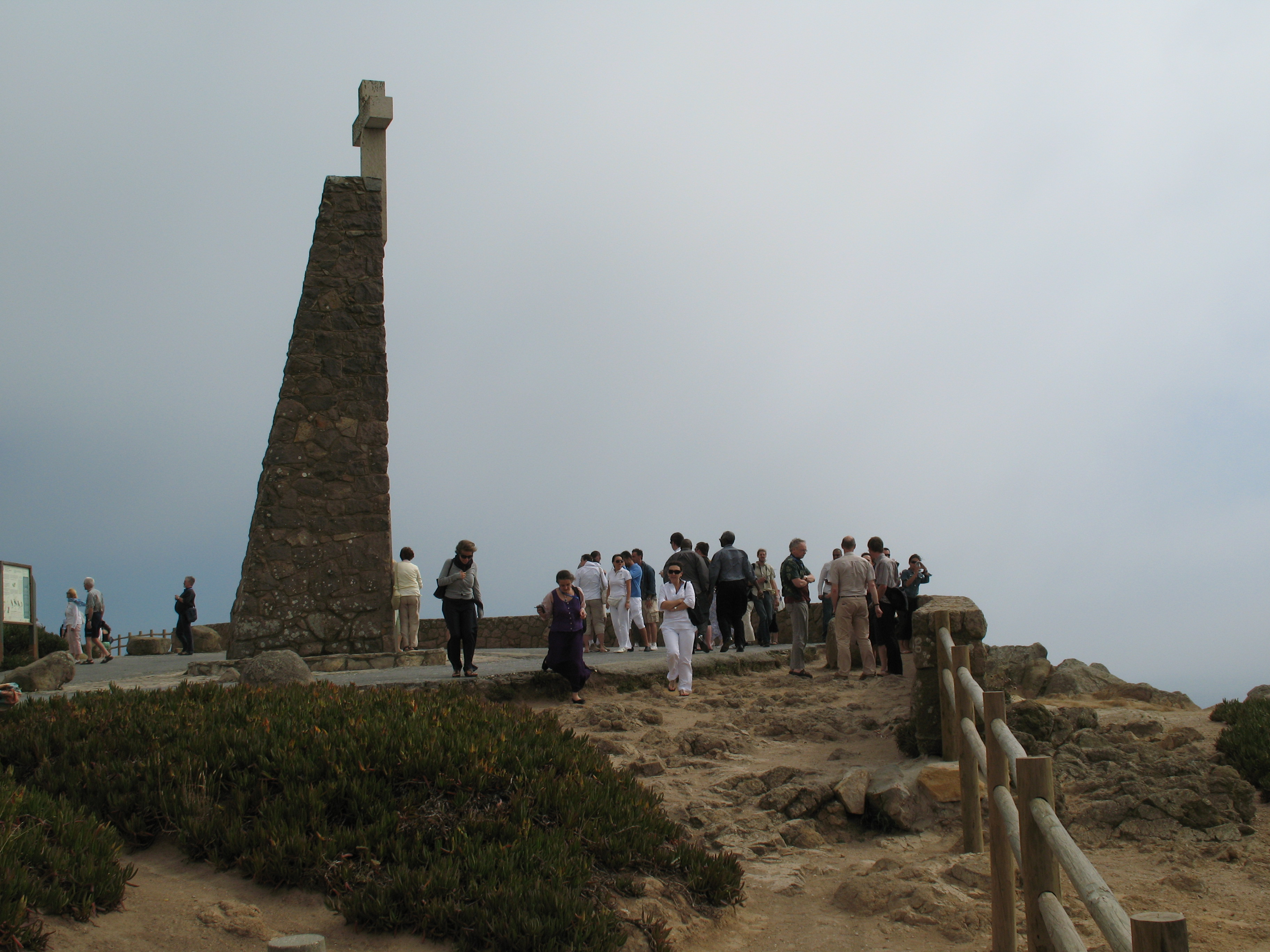 continental europe,  Cabo da Roca,  westmost,  Rock of Lisbon