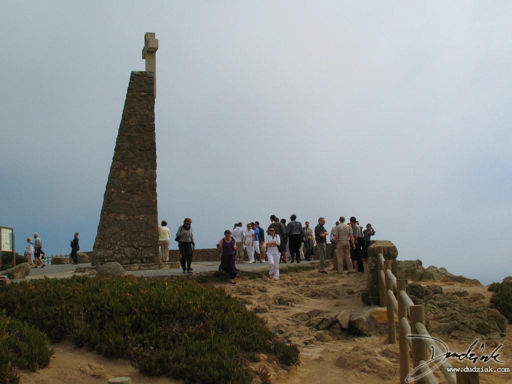 continental europe,  westmost,  Rock of Lisbon,  Cabo da Roca