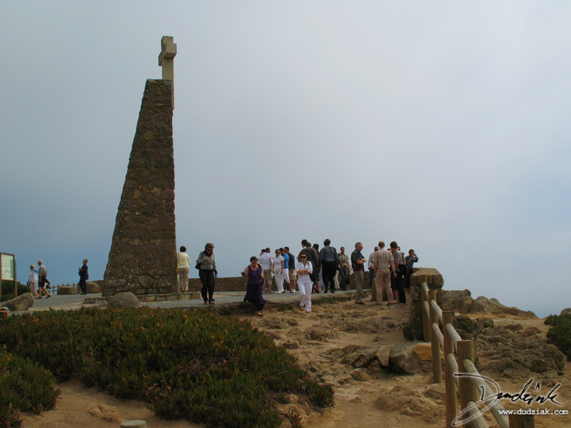 continental europe,  Rock of Lisbon,  westmost,  Cabo da Roca