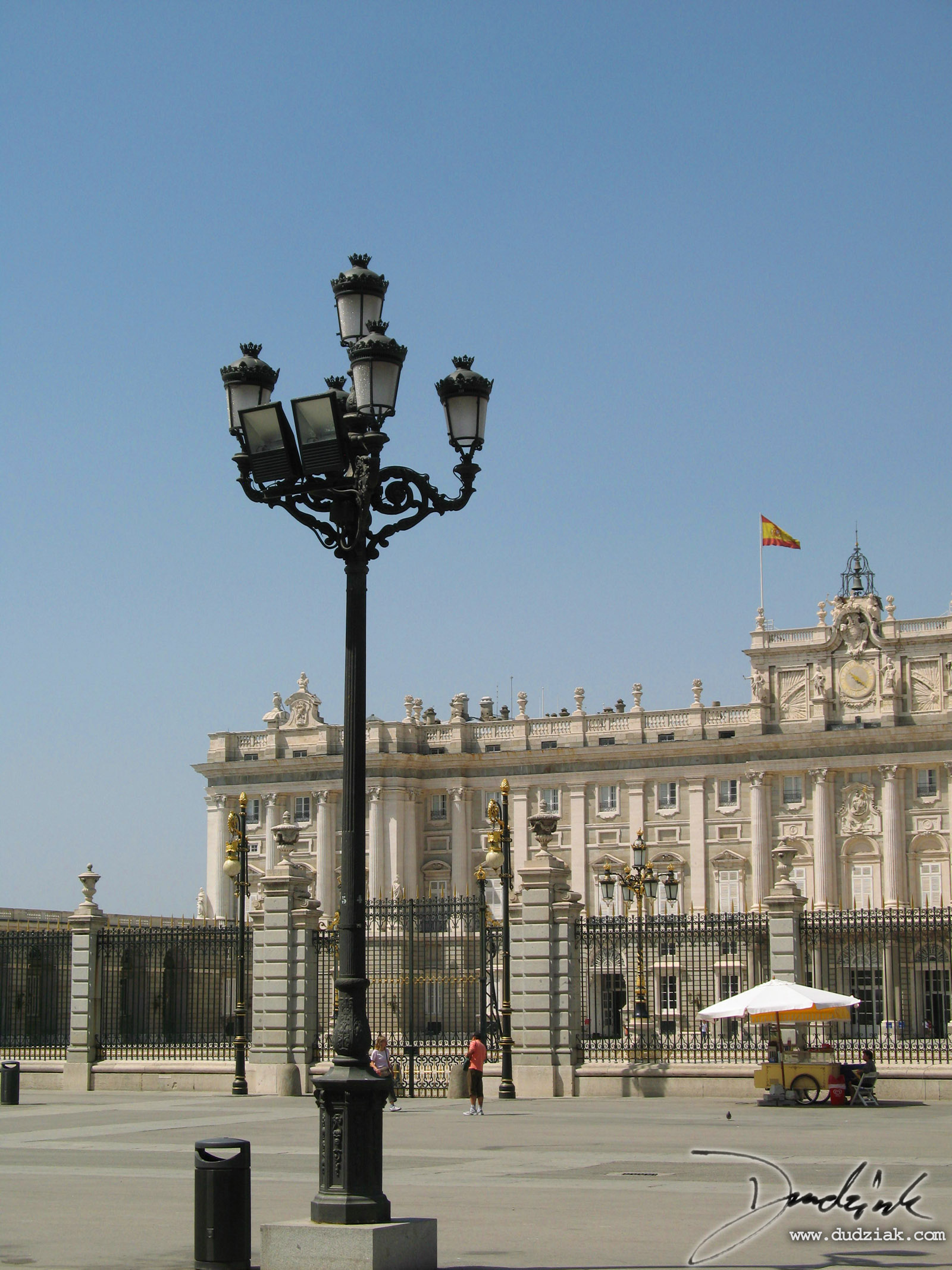 Madrid,  Spanish Royal Palace,  spain