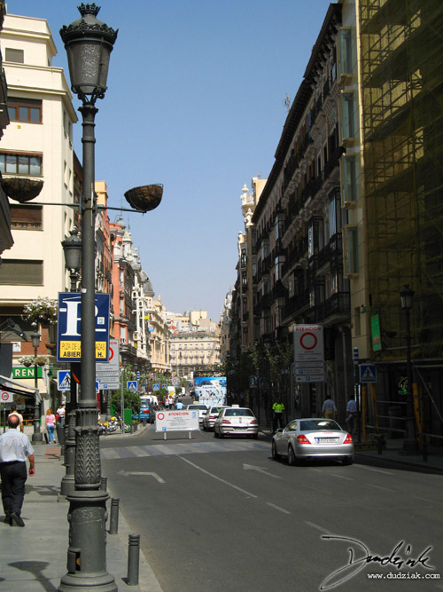 spain,  streets of madrid,  madrid