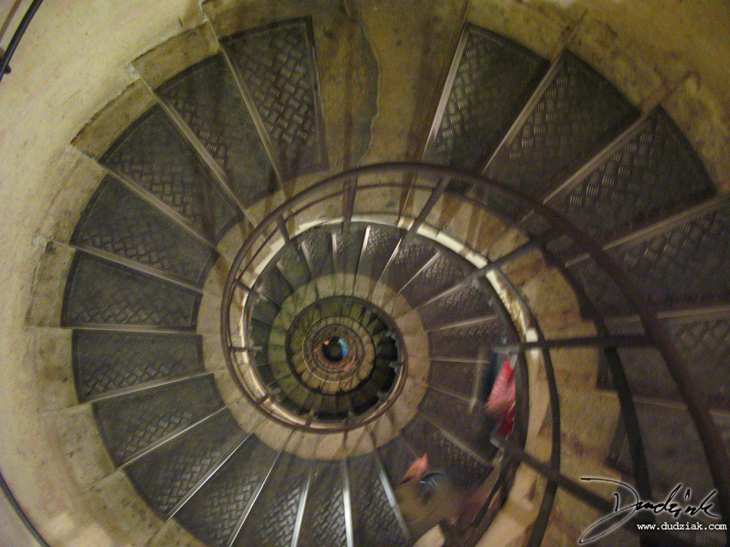 france,  paris,  Staircase