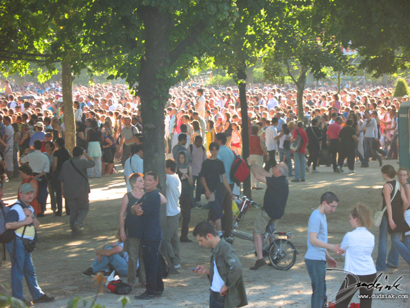 Bastille Day,  Quatorze Juillet,  France,  Champ de Mars,  Paris