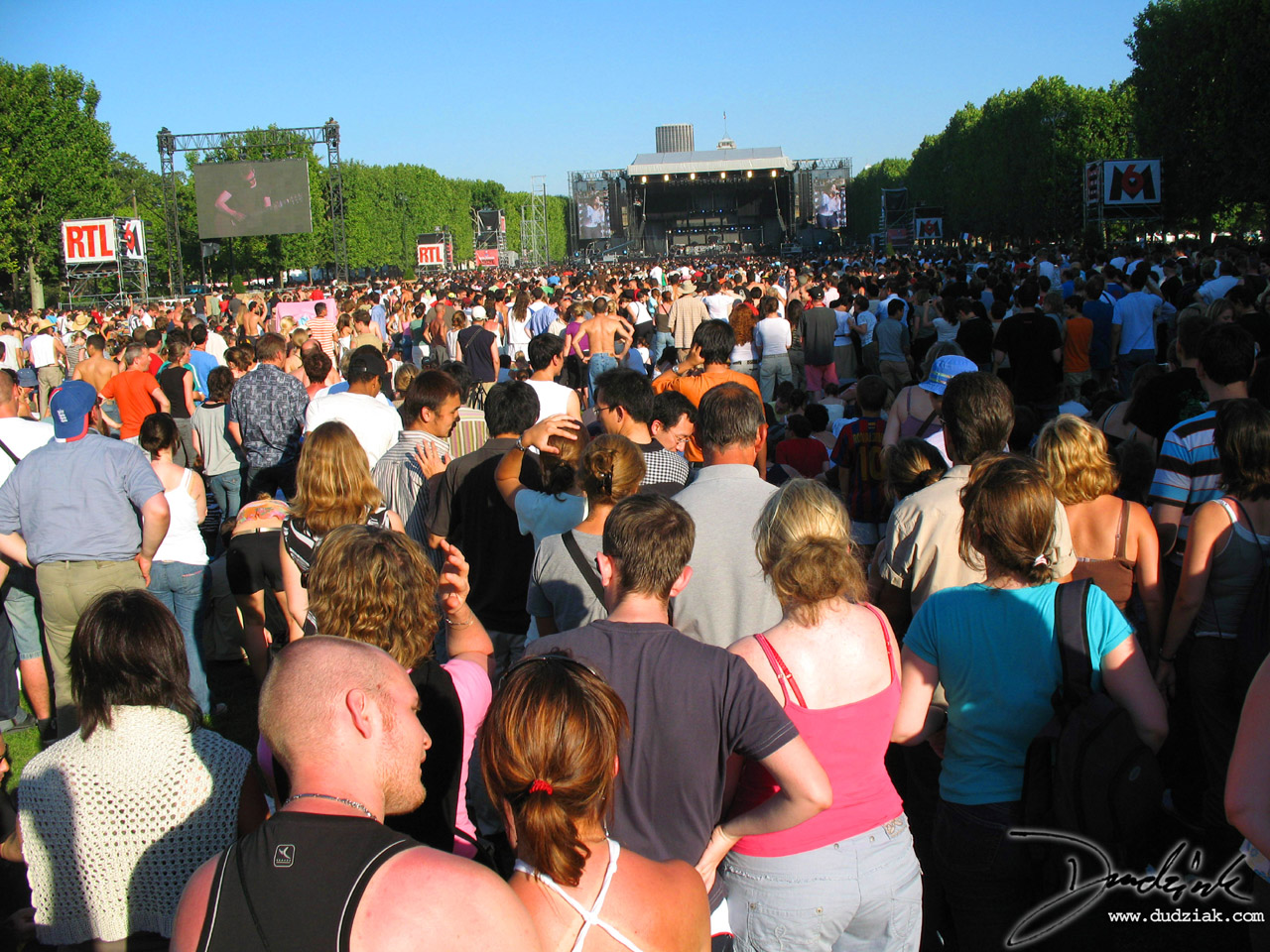 France,  Champ de Mars,  Quatorze Juillet,  Bastille Day,  Paris