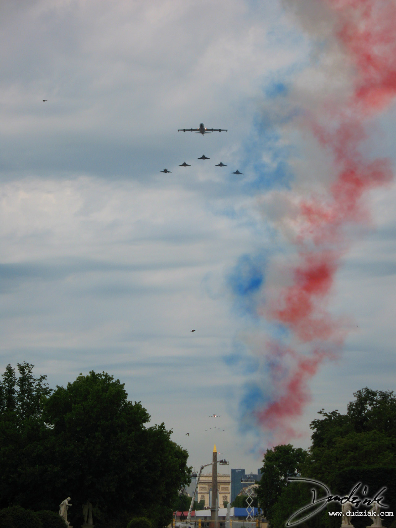 Bastille Day,  french air force,  french airplanes,  Paris,  France,  Quatorze Juillet
