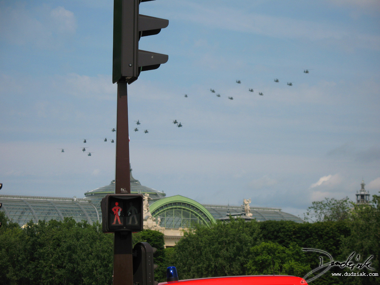 Quatorze Juillet,  Paris,  Helicopters,  Bastille Day,  France,  french air force