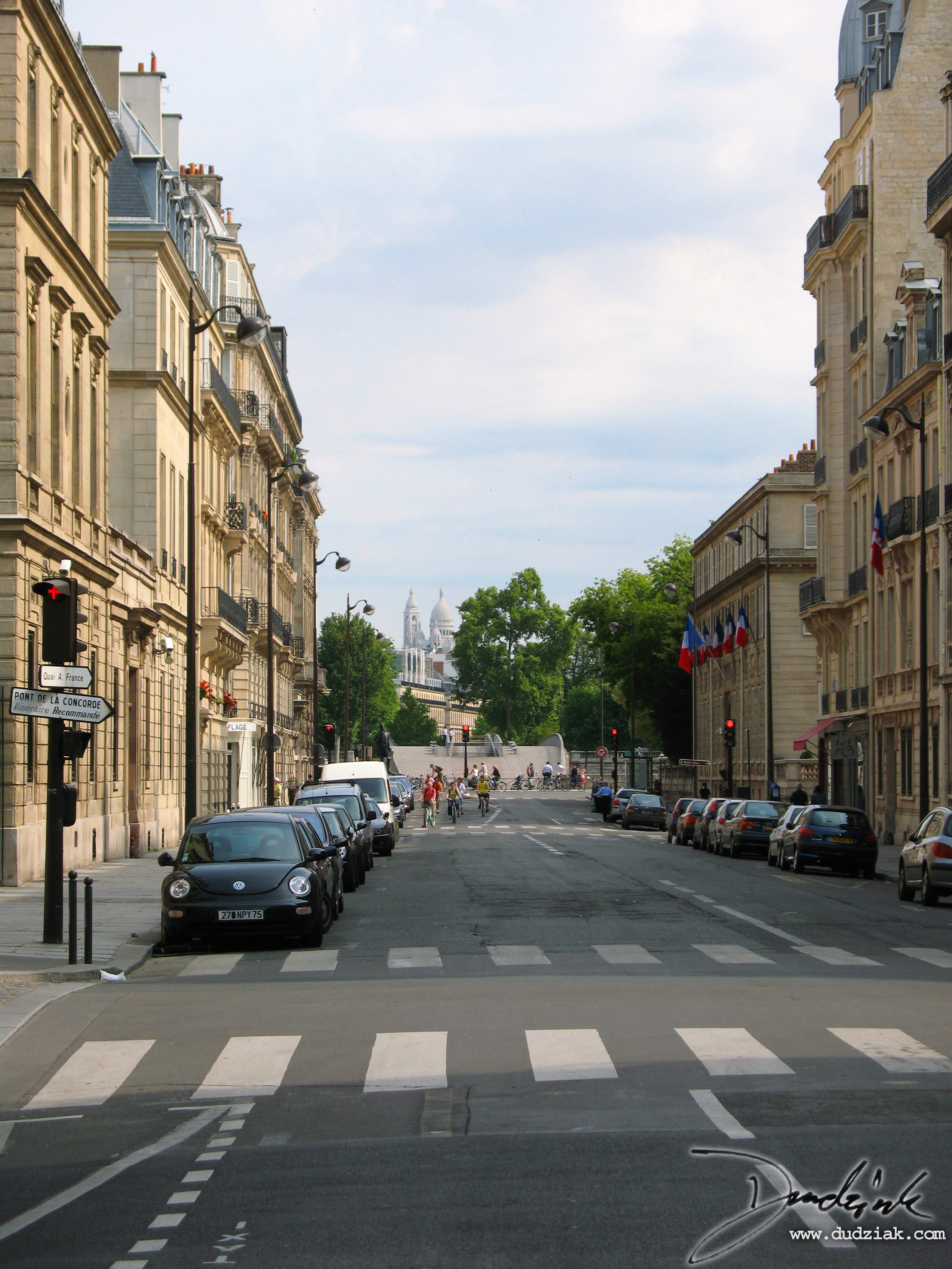 street,  Paris,  Quatorze Juillet,  Bastille Day,  France