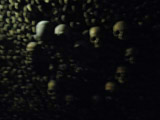 Heart of Skulls, Paris Catacombs