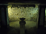 Piles of Bones, Paris Catacombs