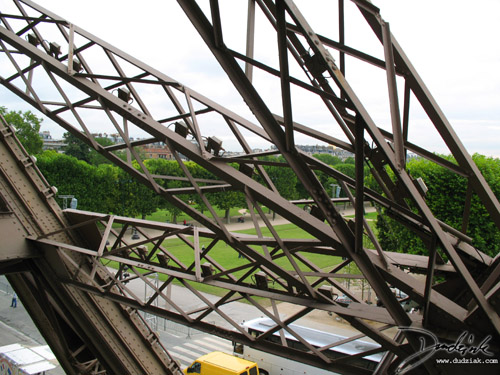 steel,  metalwork,  champ de mars,  eiffel tower,  Tour Eiffel