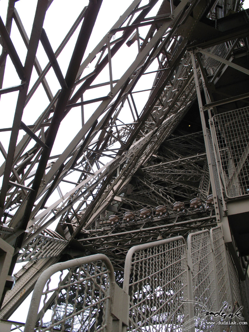 stairs,  paris,  eiffel tower,  steel,  metalwork