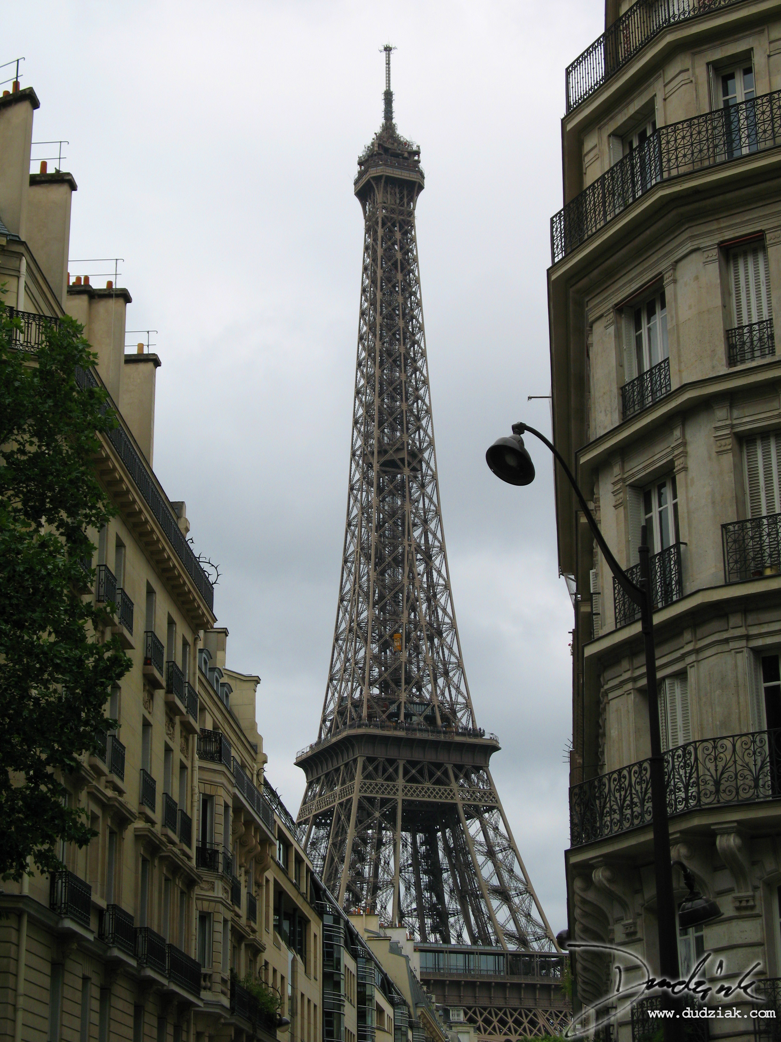 Streets of Paris,  Eiffel Tower,  tour eiffel