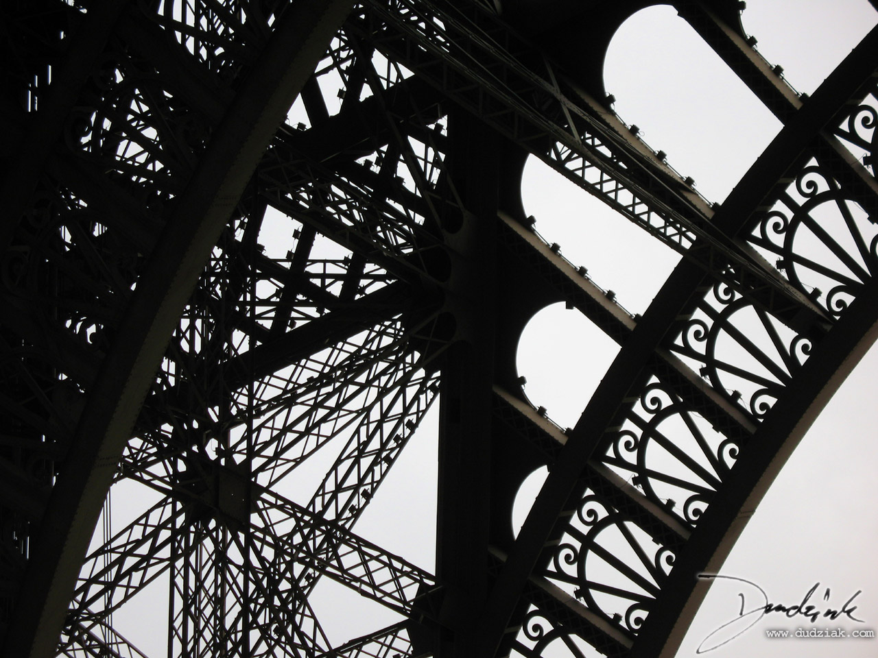 Paris,  Metalwork,  Steel,  Eiffel Tower,  Tour Eiffel