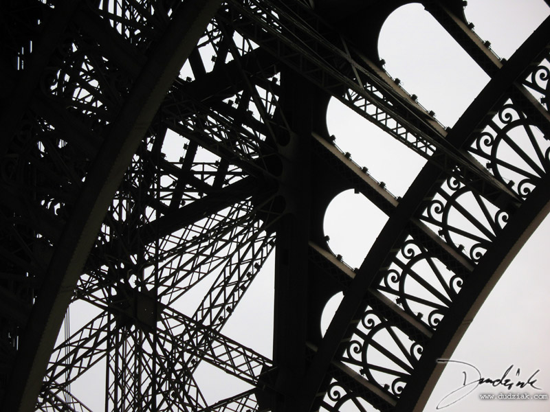 Metalwork,  Paris,  Steel,  Eiffel Tower,  Tour Eiffel