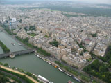 Seine and the City of Paris, Eiffel Tower