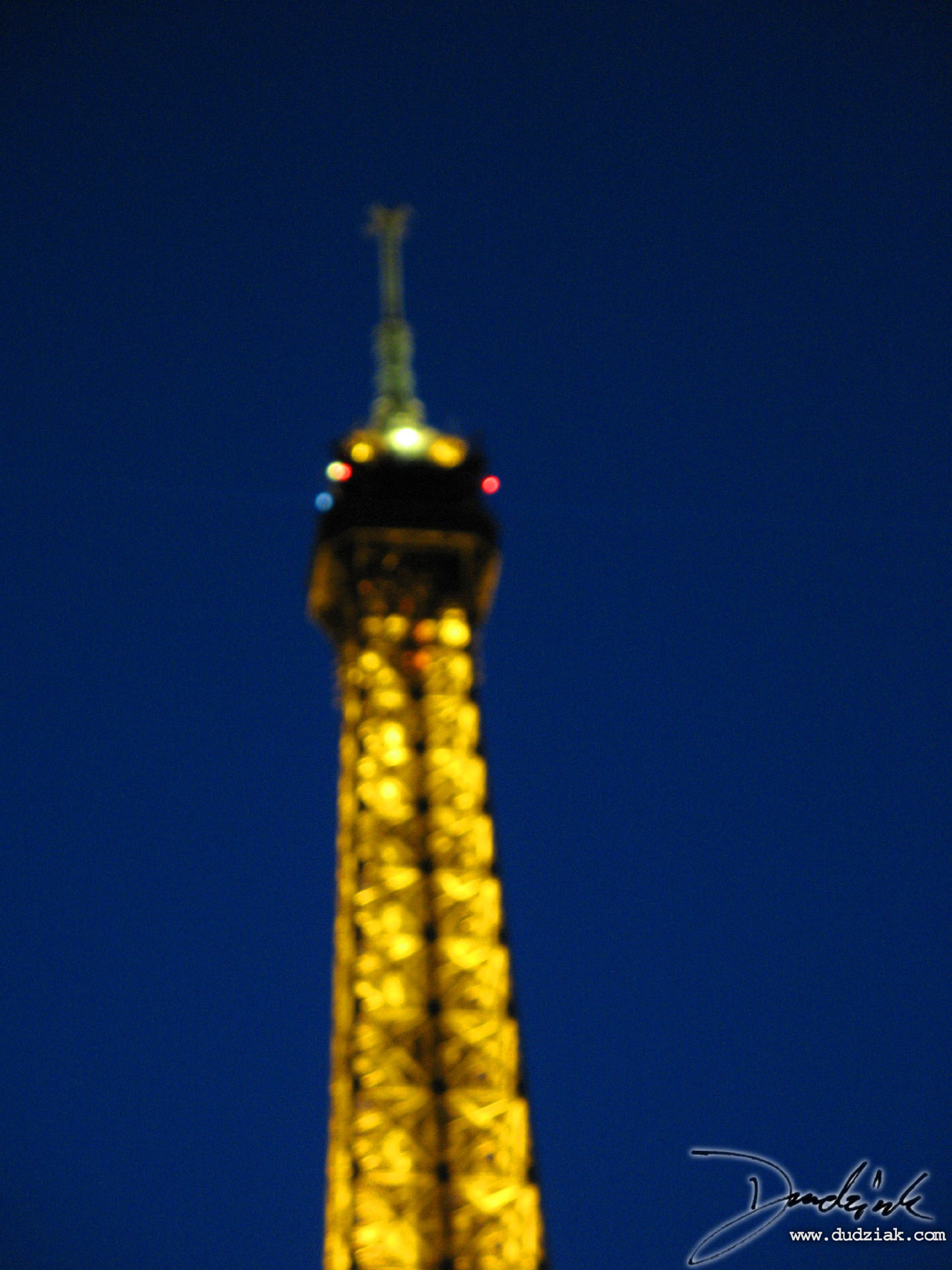 Night,  Eiffel Tower,  Paris France,  tour eiffel,  Lighted