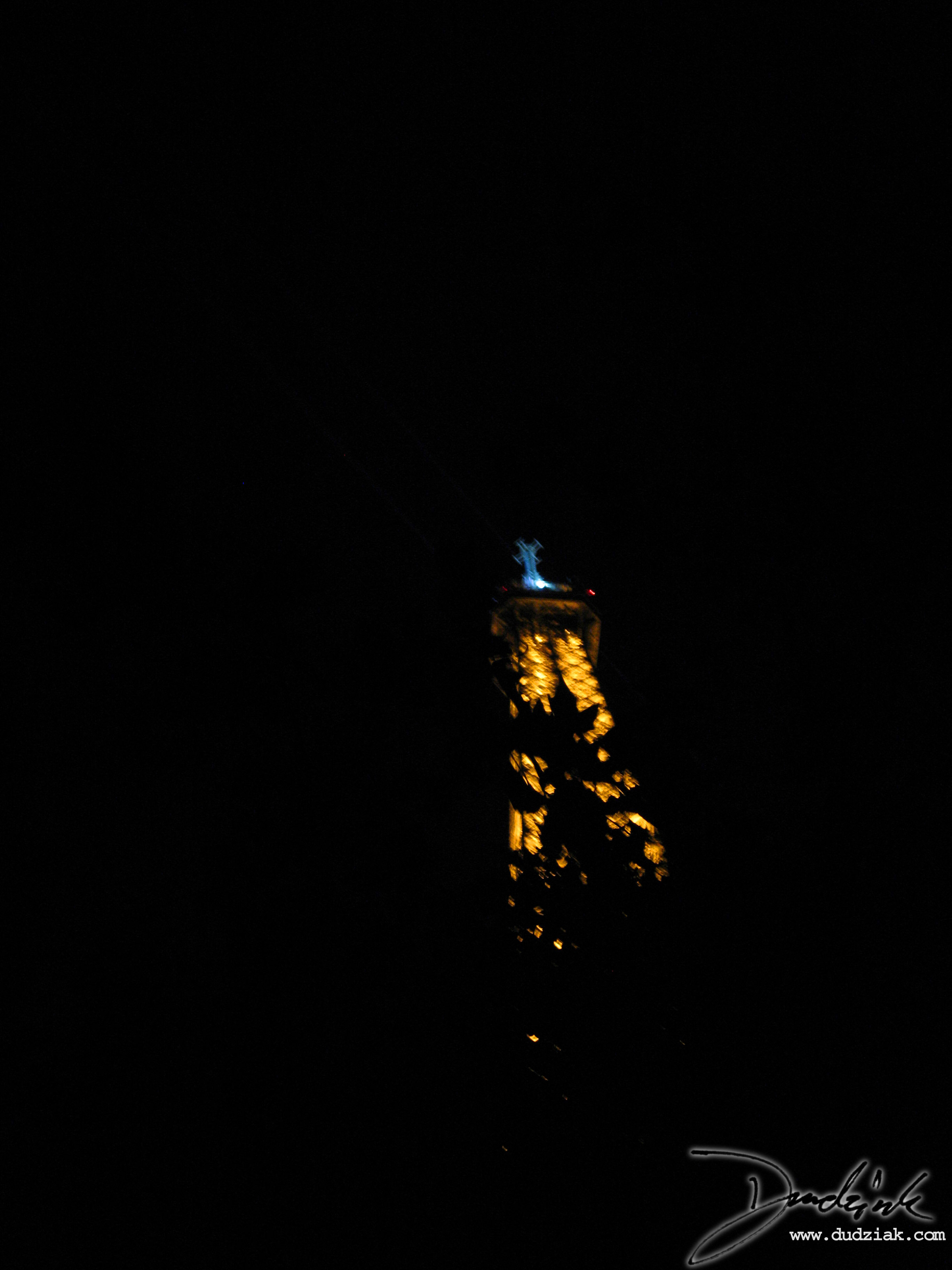 Trees,  tour eiffel,  Bastille Day,  Night,  Blurry,  Paris France,  Eiffel Tower