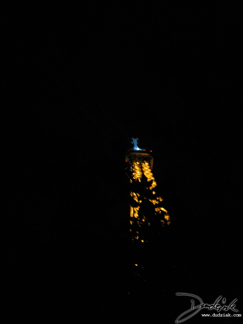 Bastille Day,  Eiffel Tower,  Blurry,  Paris France,  Night,  tour eiffel,  Trees