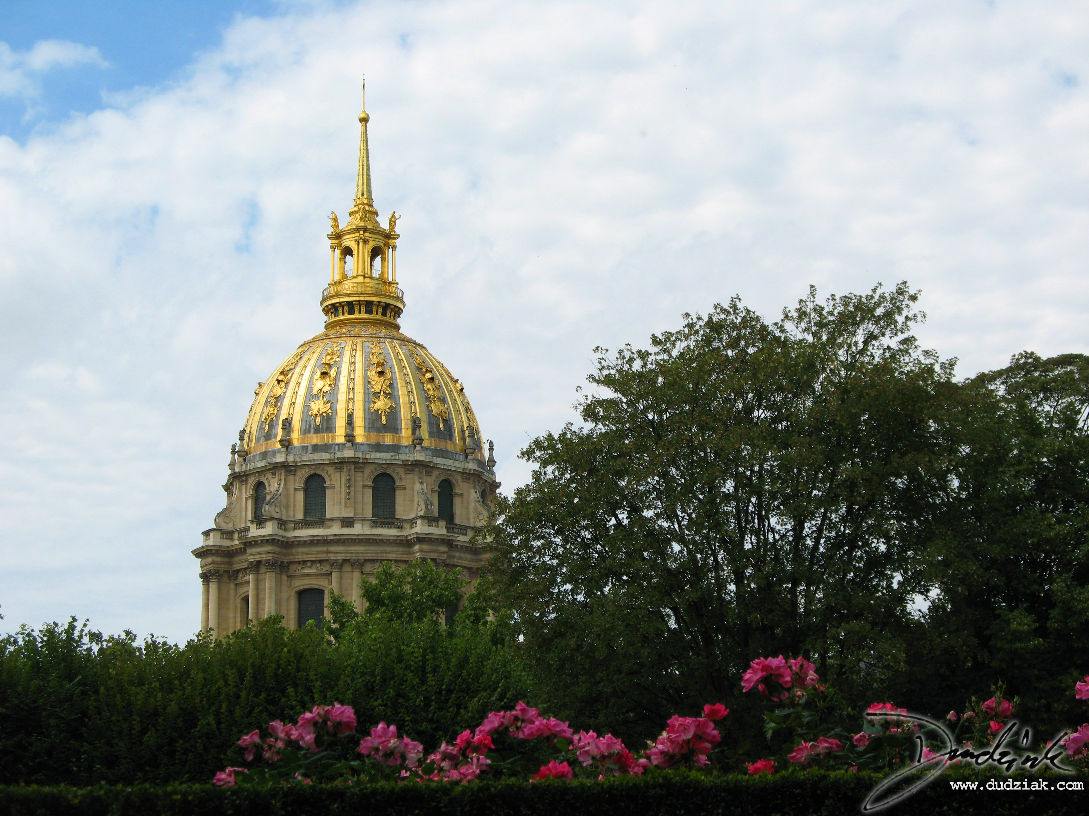Paris France,  Military Museum,  Paris France,  dome,  Les Invalides,  Military Museum,  Les Invalides