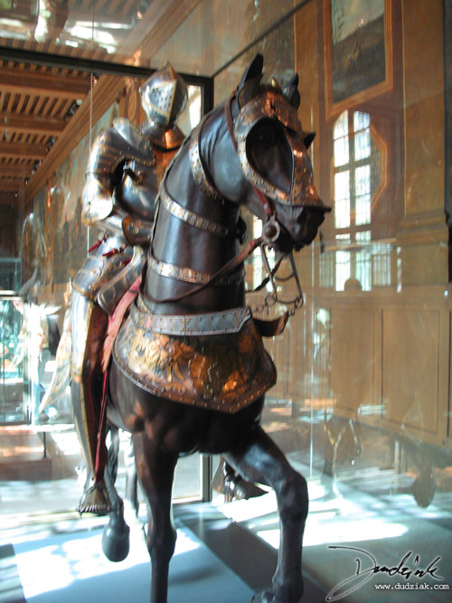 french knight,  knight,  Military Museum,  Les Invalides,  Paris France