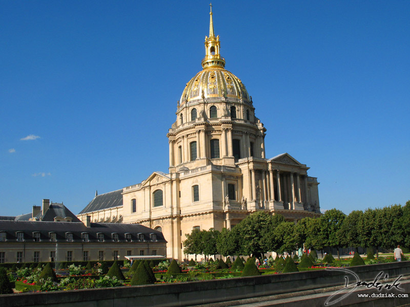 Paris France,  Military Museum,  Les Invalides