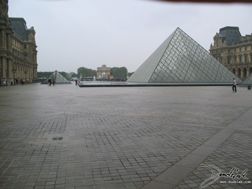 Musee du Louvre,  Louvre Pyramid,  Pyramid,  France,  Paris