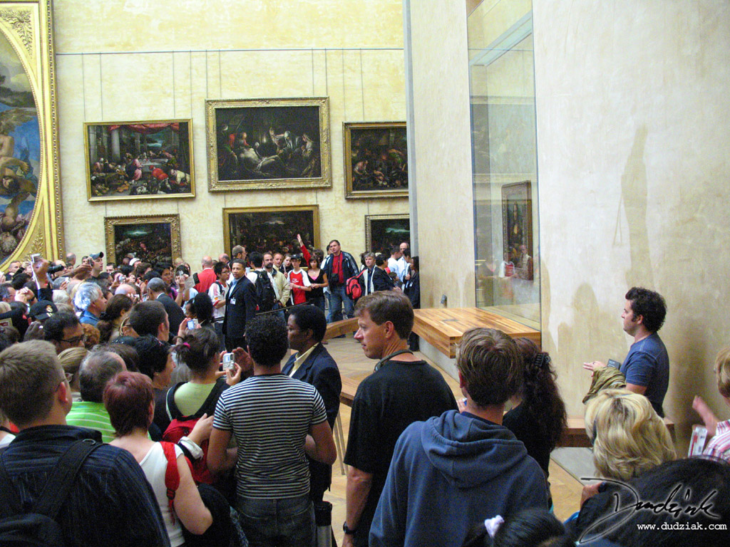 da Vinci,  Paris,  Louvre Museum,  Mona Lisa,  Musee du Louvre,  crowd,  France