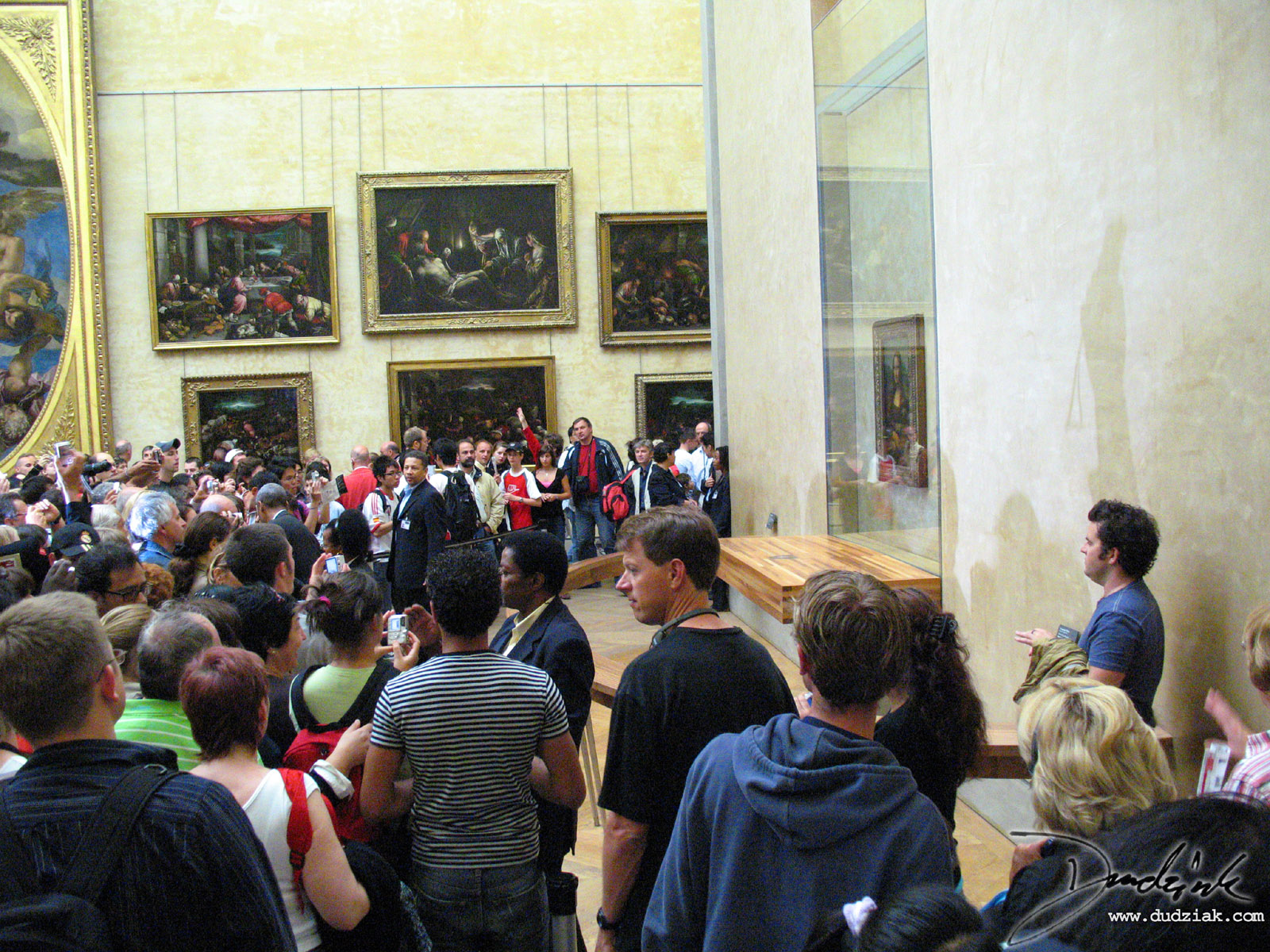 crowd,  Louvre Museum,  France,  Musee du Louvre,  da Vinci,  Paris,  Mona Lisa