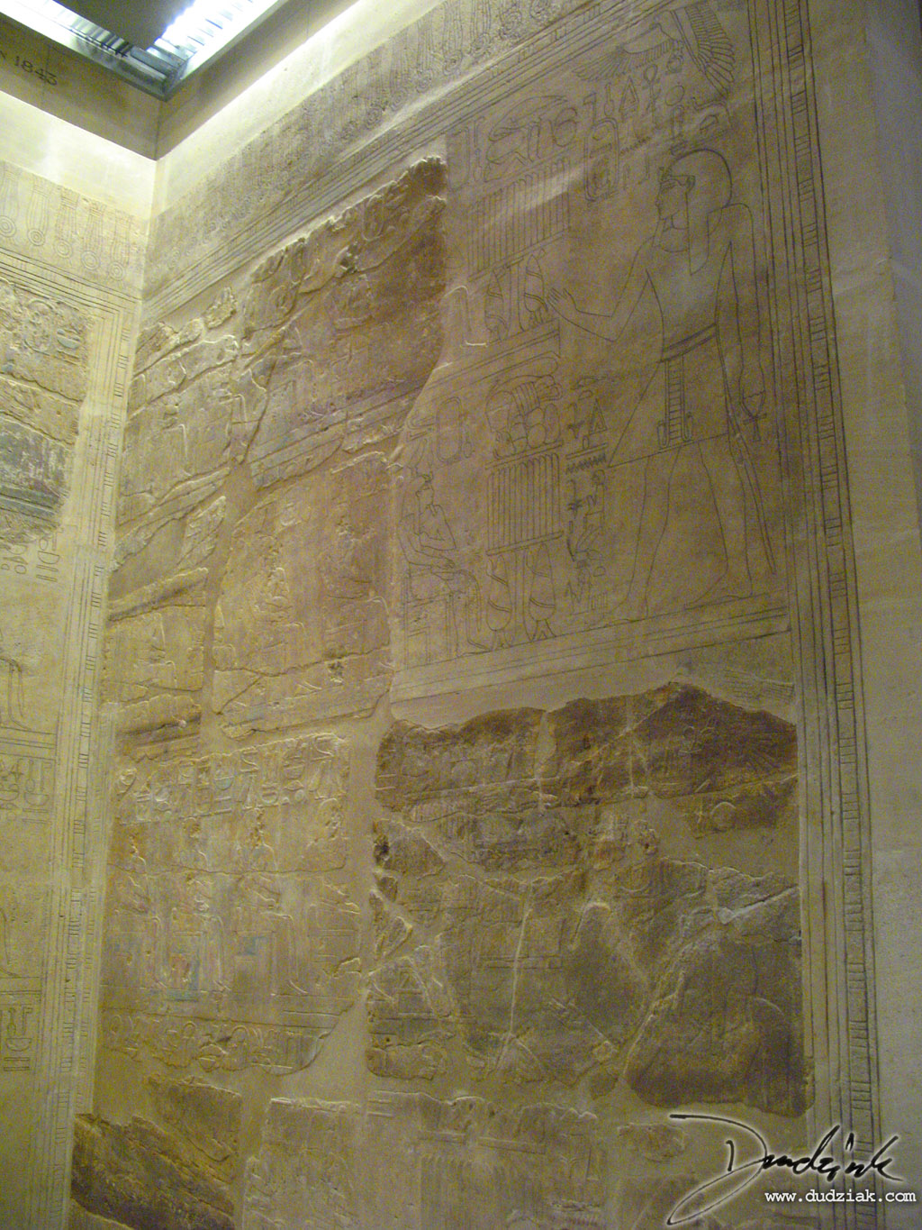 louvre museum,  louvre,  paris,  Room of the Ancestors,  Egyptian Hieroglyphs