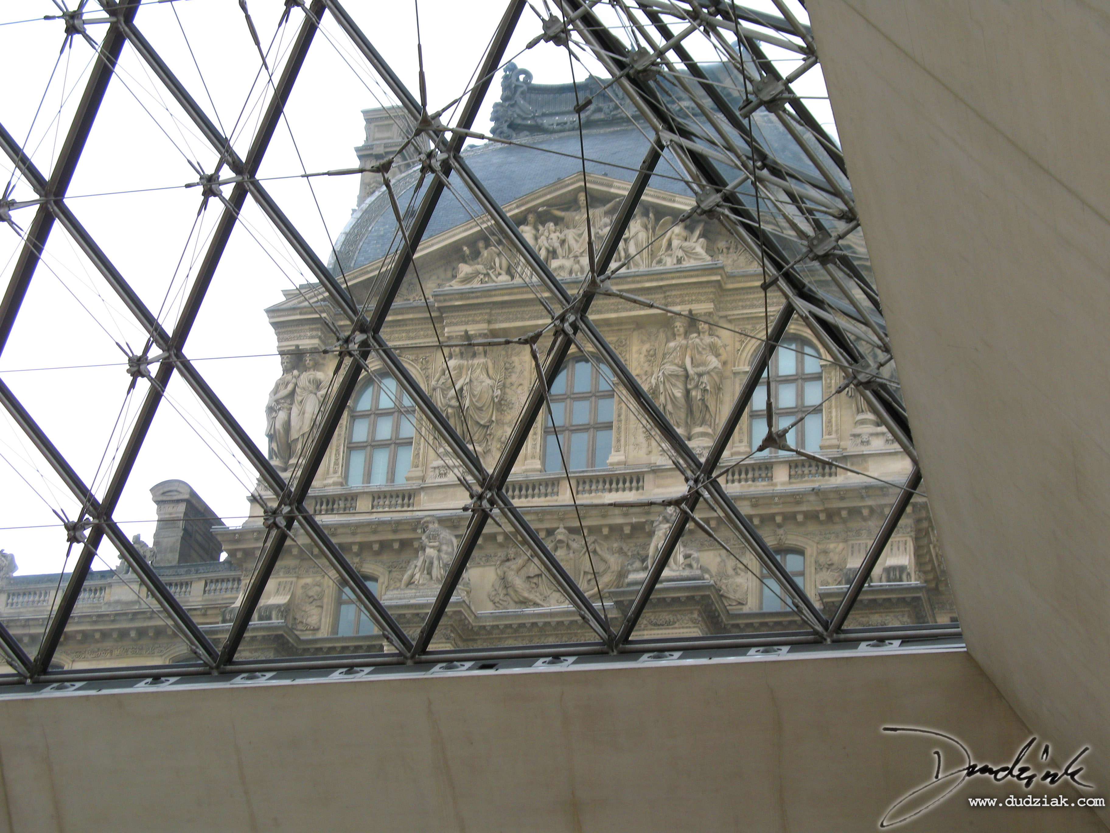 louvre,  louvre interior,  paris