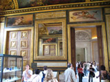 Just Another Room in the Louvre