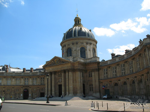 Institut de France,  paris,  france,  French Institute