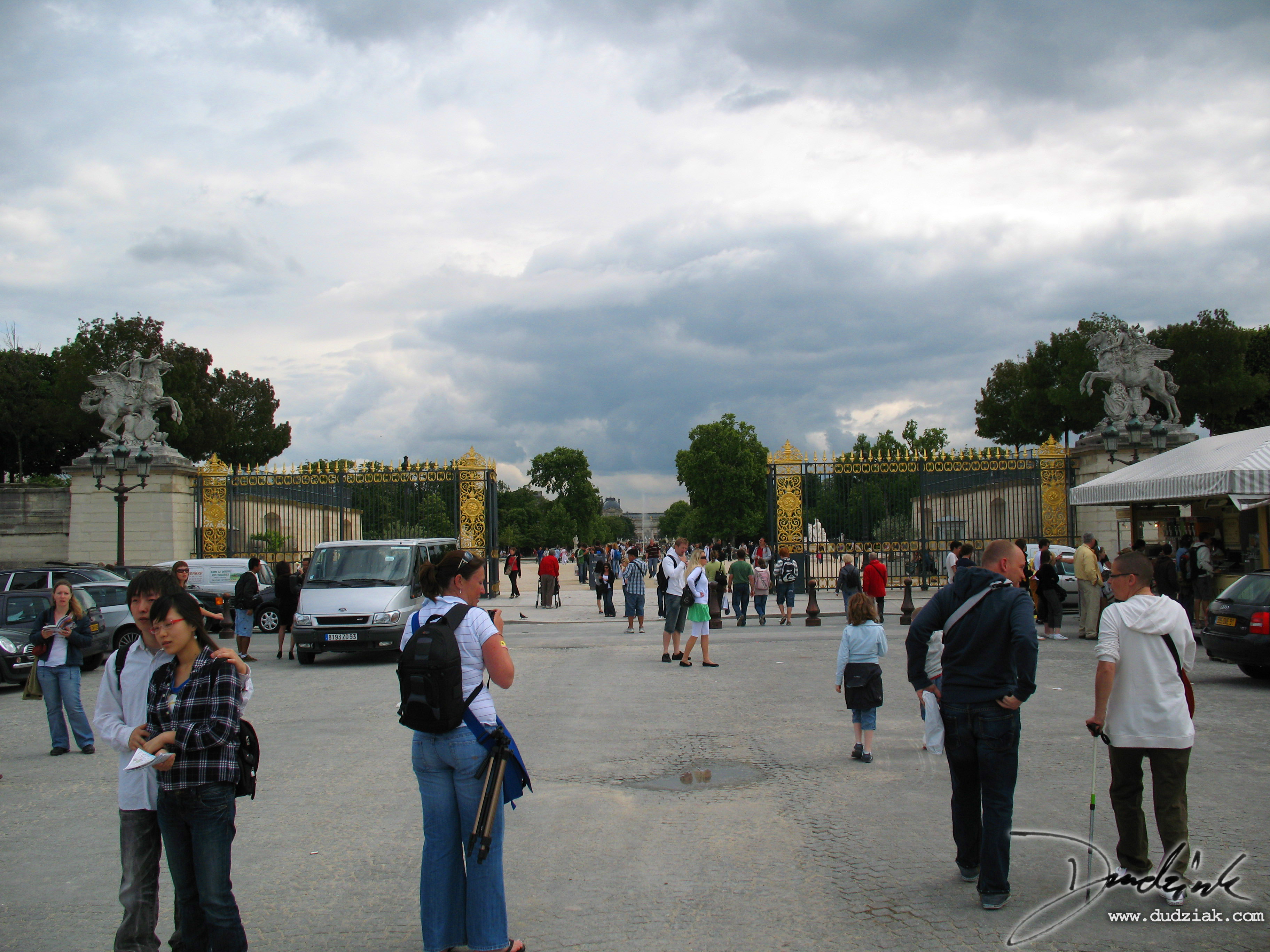 Paris France,  Jardin des Tuileries,  Tuileries Garden