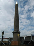Obelisk at the Place de la Concorde in Paris, Paris Miscellaneous