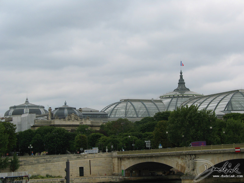 Paris,  Grand Palace,  Grand Palais,  France