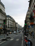 Paris Streets, Paris Miscellaneous
