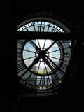Huge Clock, Orsay Museum