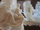 Hand of God, Rodin Museum